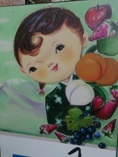 みすゞ飴本舗 みすゞちゃん